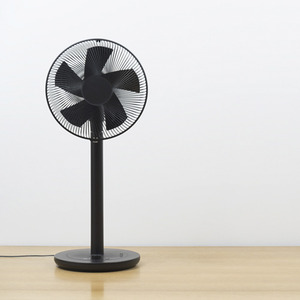 PLUS MINUS ZERO _ Aileron DC Fan  [ 선 풍 기 ]